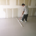 Maxxon Corporation - Gyp-Crete® Gypsum Floor Underlayment