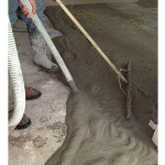 Maxxon Corporation - Level-Right® LDF Self Leveling Floor Underlayment