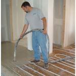 Maxxon® Corporation - Therma-Floor® Gypsum Underlayment