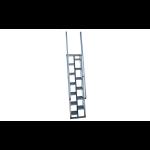 Precision Ladders, LLC - Aluminum Alternating Tread Stairs