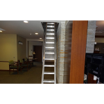 Precision Ladders, LLC - Automatic Electric Disappearing Stairways