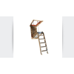 Precision Ladders, LLC - Automatic Super Simplex Disappearing Stairways