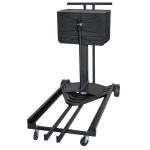 StageRight Corporation - Harmony Storage Cart