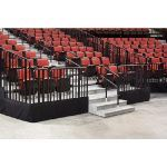 StageRight Corporation - Event-level Access Stairs