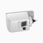 SLOAN® - EBV89A -Flushometers - EBV89A-M SENS ASM H.OPENING-CLOSET METAL