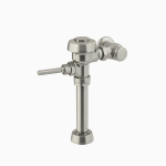 SLOAN® - ROYAL 111 - ROYAL 111 PVDBN Brushed Nickel - Flushometers