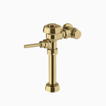 SLOAN® - ROYAL 111 - ROYAL 111 PVDPB Polished Brass - Flushometers
