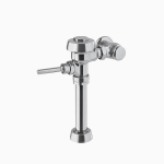 SLOAN® - ROYAL 111 - ROYAL 111 PVDSF Brushed Stainless PVD Finish - Flushometers