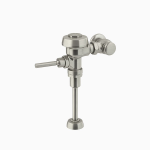 SLOAN® - ROYAL 186 - ROYAL 186-0.5 PVDBN Brushed Nickel - Flushometers