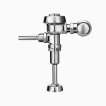 SLOAN® - ROYAL 186 - ROYAL 186-1 GJ - Flushometers
