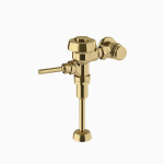SLOAN® - ROYAL 186 - ROYAL 186-1 PVDPB Polished Brass - Flushometers