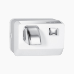 SLOAN® - EHD-301 - EHD-301 WHITE HAND DRYER - Hand Dryers