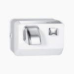 SLOAN® - EHD-302 - EHD-302 CHROME PLATED HAND DRYER - Hand Dryers