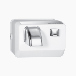 SLOAN® - EHD-304 - EHD-304 WHITE HAND DRYER - Hand Dryers