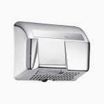 SLOAN® - EHD-402 - EHD-402 CHROME PLATED HAND DRYER - Hand Dryers