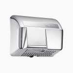 SLOAN® - EHD-404 - EHD-404 CHROME PLATED HAND DRYER - Hand Dryers