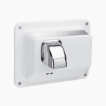 SLOAN® - EHD-451 - EHD-451 WHITE HAND DRYER - Hand Dryers