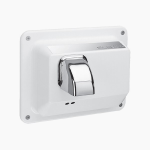 SLOAN® - EHD-452 - EHD-452 CHROME PLATED HAND DRYER - Hand Dryers