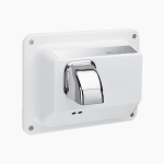 SLOAN® - EHD-454 - EHD-454 WHITE HAND DRYER - Hand Dryers