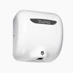 "SLOAN® - EHD-501 - EHD-501 CHROME PLATED HAND DRYER / V . "" NOZZL - Hand Dryers"