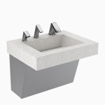SLOAN® - AD-80000 - AD-81000 - Sinks