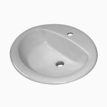 SLOAN® - Lavatories - SS-3102-STG - Sinks