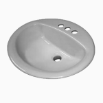 SLOAN® - Lavatories - SS-3802 - Sinks