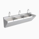 SLOAN® - ESS-2000 - ESS-2300 - Sinks
