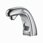 SLOAN® - ESD-350 - ESD-350 CP - Soap Dispensers