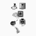 SLOAN® - PWT™ - MCR-215 - Water Control