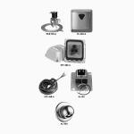 SLOAN® - PWT™ - MCR-216 - Water Control