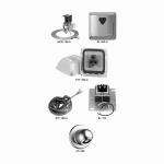 SLOAN® - PWT™ - MCR-217 - Water Control