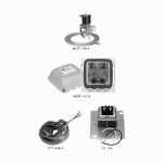 SLOAN® - PWT™ - MCR-218 - Water Control