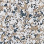 General Polymers, The Sherwin-Williams Company - Decorative Mosaic WB Floor Coating System