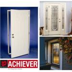 Dunbarton Corporation - Achiever Pre-Hung Entry Door Systems