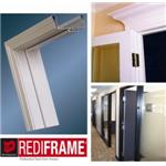 Dunbarton Corporation - RediFrame Pre-Finished Steel Door Frames