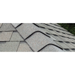 CertainTeed Residential Roofing - CedarCrest® Hip & Ridge Accessory Shingles