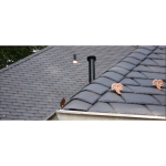 CertainTeed Residential Roofing - Symphony® Hip & Ridge Accessory Shingles