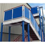 Lapeyre Stair, Inc. - Drop In Platform Systems