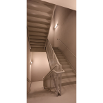 Lapeyre Stair - Steel Welded Egress Stairs