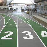 Robbins Sports Surfaces - Pulastic® Classic 90 Seamless Multi-Purpose Sports Floor