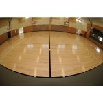 Robbins Sports Surfaces - Fusion Sports Flooring