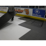 Robbins Sports Surfaces - Ice Deck Protection