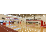 Robbins Sports Surfaces - MVP® Gym Floor System