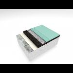 Robbins Sports Surfaces - Pulastic® Classic 110 Polyurethane Sports Floor System
