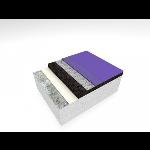 Robbins Sports Surfaces - Pulastic® Pro 110 Comfort Polyurethane Sports Floor System