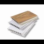 Extrutech Plastics, Inc - P-1000 Zero Maintenance Flat Plastic Wall and Ceiling Panels