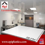 Extrutech Plastics, Inc - Plastic Wall and Ceiling Panels