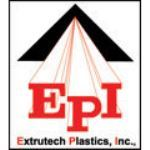 Extrutech Plastics, Inc. - CB0020 End Cap with Weather Strip Track