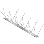 Bird Barrier America, Inc. - Dura-Spike® Bird Spikes